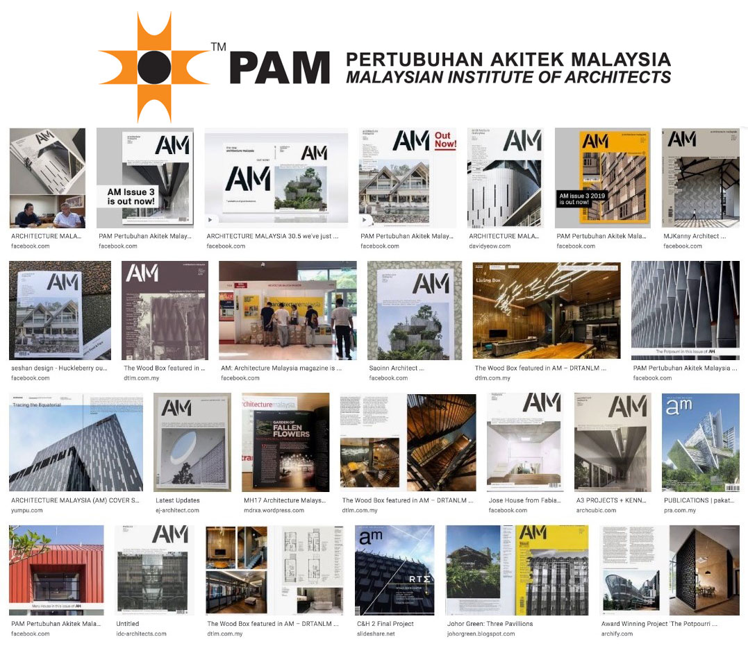 INVITATION TO CONTRIBUTE PROJECTS AND ARTICLES FOR THE NEW AM MAGAZINE