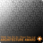 tan sri ar chan sau lai architecture award 2013