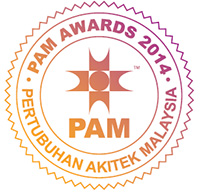 PAM awards 2014