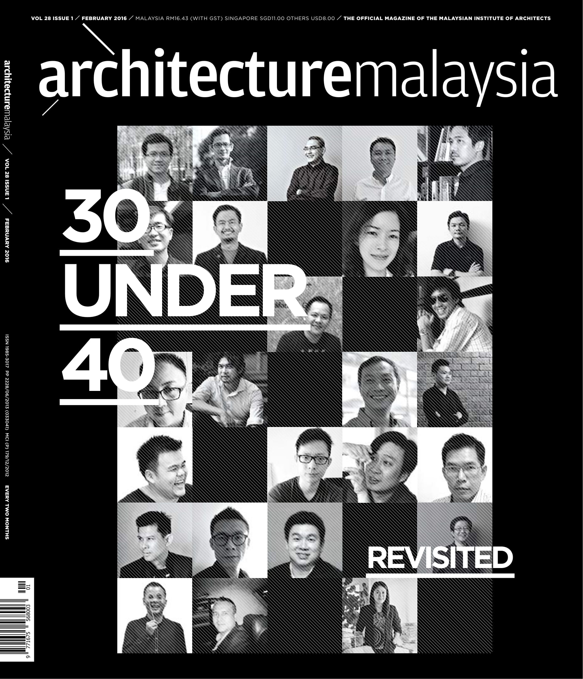 AM Issue 28.1