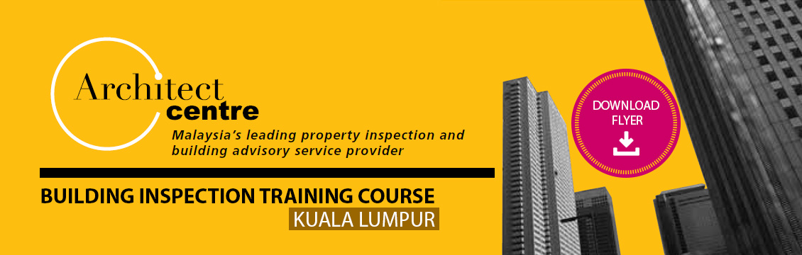 Building Inspection Training